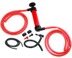 fuel siphon pump kit