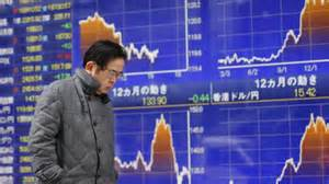Economic Warning - chinese stock market crisis