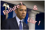 Economic Warning - Obama is a failure and a liar