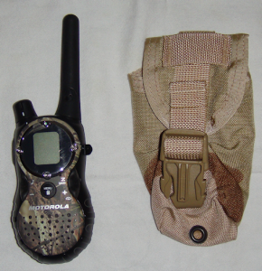 Motorola Family Radio