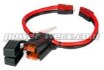 Powerwerx ATC Style Fuse Holders with Powerpoles (Gauge: 10, Amps: 40) Read more: http://www.powerwerx.com/fuses-circuit-protection/atc-inline-fuse-holders-powerpoles-10-gauge.html#ixzz3fcpBUACK