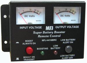 MFJ-4416B-remote