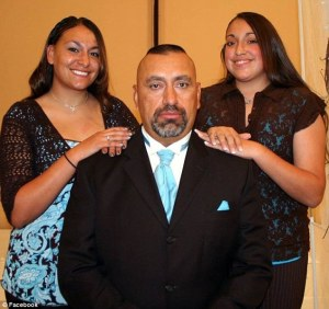 Former New Mexico State Trooper Elias Montoya wants his job back. Feels he did nothing wrong.