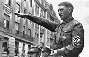 Planned Parenthood ties to Nazi Germany hitler