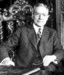John D. Rockefeller, Jr funded Clinical Research Bureau CRB
