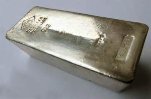 silver bullion for emergencies, disasters and grid-down