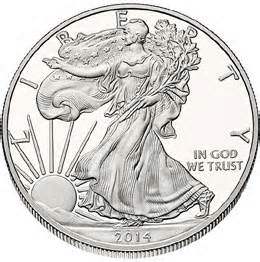 US mint walking liberty, standing liberty American eagle rounds 1oz silver bullion for emergencies, disasters and grid-down