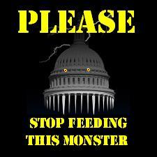 Stop Feeding The Beast