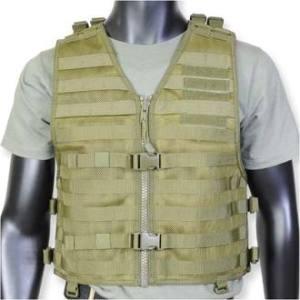 5.11 VTAC LBE Tactical Vest front