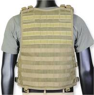 5.11 VTAC LBE Tactical Vest rear