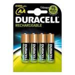 Batteries - Duracel