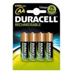 Batteries - Duracel