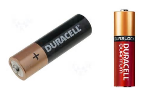 For alkaline batteries…Duracell. Period!
