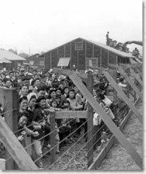 FBI Internment Camps WWII