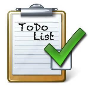 To-Do List - 01
