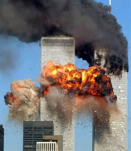 911 2001 world trade center attack