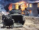 ATF FBI Waco Massacre of religeous group