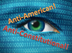 FISA is anti-american and anti-consitutional