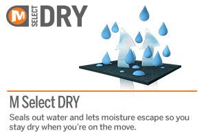 Merrell M-Select Dry