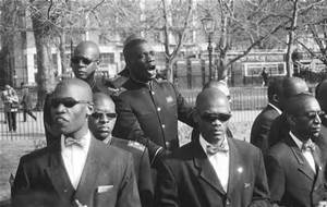 Nation Of Islam violent and deadly