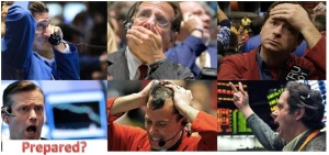 are you prepared for the next Stock Market Crisis