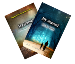 My Journal book series special offer