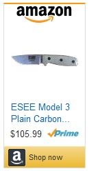 ESEE 3 knife