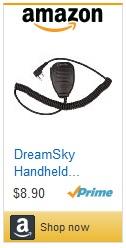 Amazon - Speaker Mic