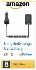 Amazon - Vehicle Power Supply
