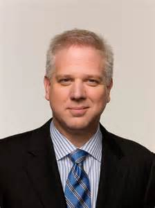 I listen to Glenn Beck