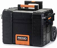 Rigid Professional Tool Storage System