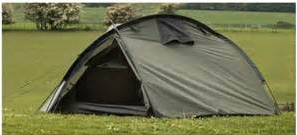 2-person SnugPack Bunker Tent