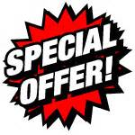 Special Offer for My Journal books