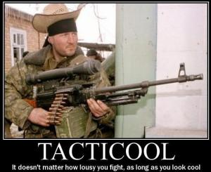 Tacti-Cool