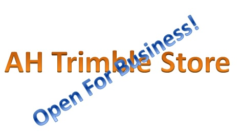 AH Trimble Store - Open For Business