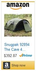 Amazon - Snugpak - The Cave