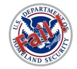 DHS fails