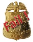 FBI fails again