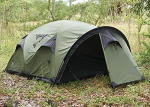 Snugpak 4 person tent The Cave