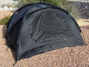 Snugpak The Cave tent