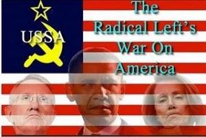 SPLC war on america