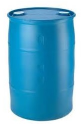 30 gallon Water Barrel water storage 30-gal