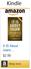 Amazon - Glenn Beck It Is About Islam - Kindle