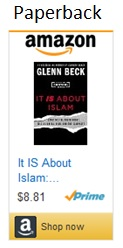 Amazon - glenn beck - It Is About Islam - Paperback