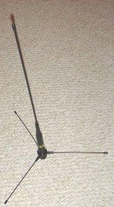 Antenna-Aweek-RE-02 & NL-R2