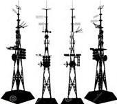Antenna SWR testing SWR