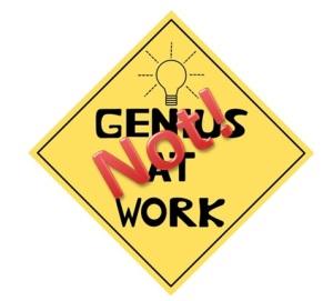 GeniusNot
