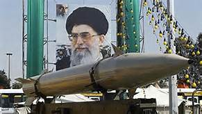 Iran Nuke weapons
