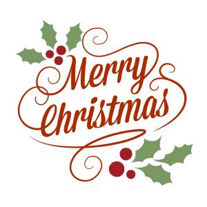 Merry Christmas from AHTrimble