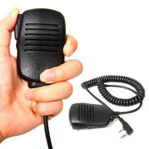 Baofeng uv-5ra radio with SpeakerMic